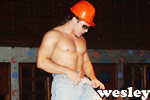 Wesley Stripper