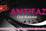 Antifaz Club Bukkake