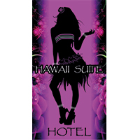 Hawaii Suite Hotel