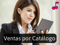 Catalogo cereza