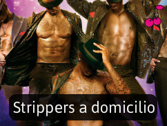 Strippers a domicilio